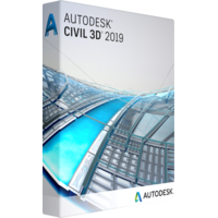 Autodesk AutoCAD Civil 3D 2019 Subscription