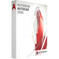 Autodesk AutoCAD 2020 Subscription