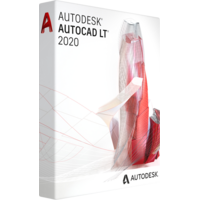 Autodesk AutoCAD LT 2020 Subscription