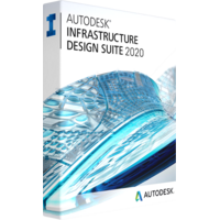 Autodesk Infrastructure Design Suite Ultimate 2020 Subscription